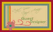 Previous Guest Designer
