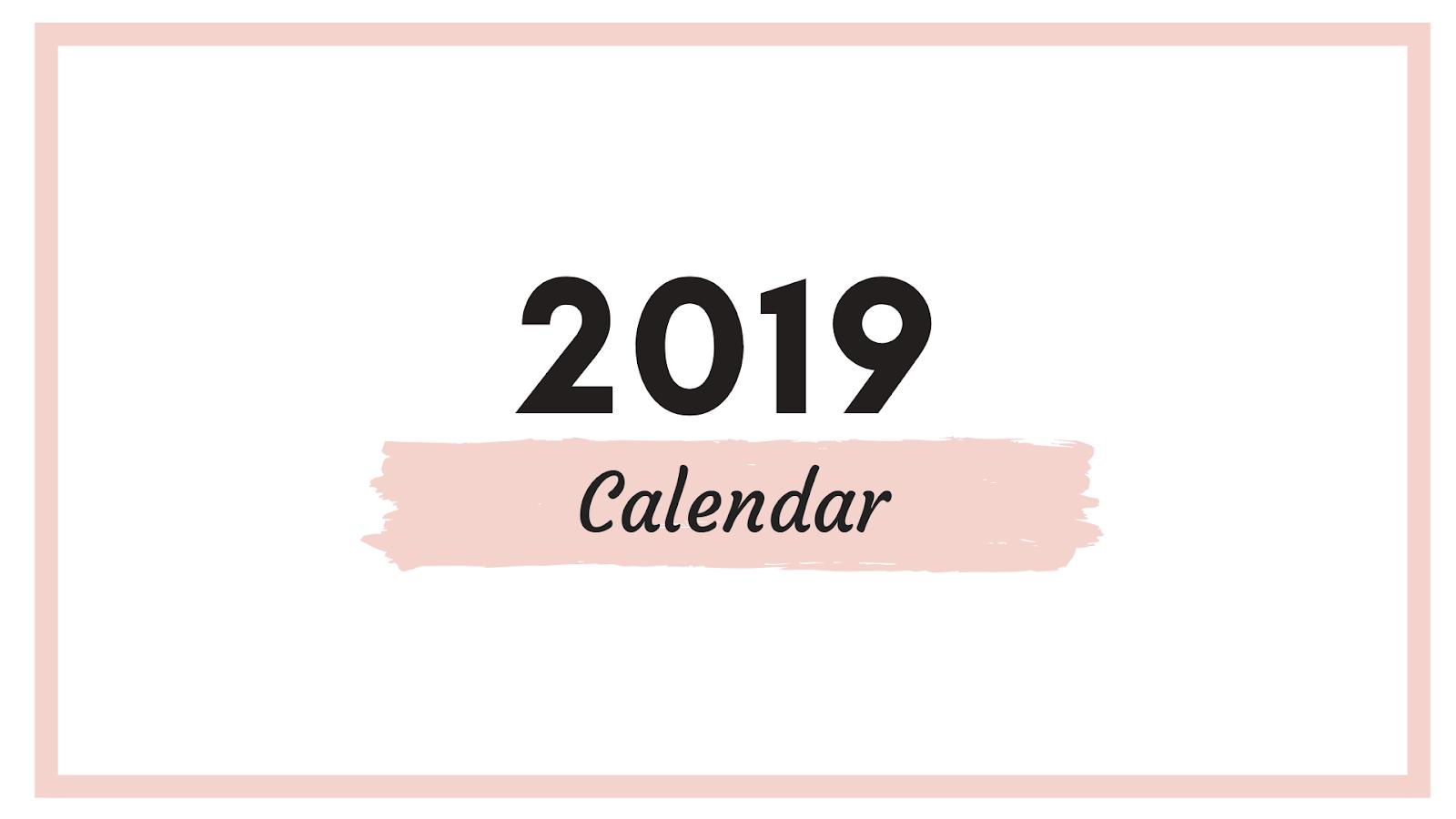 calendar2019novyastria