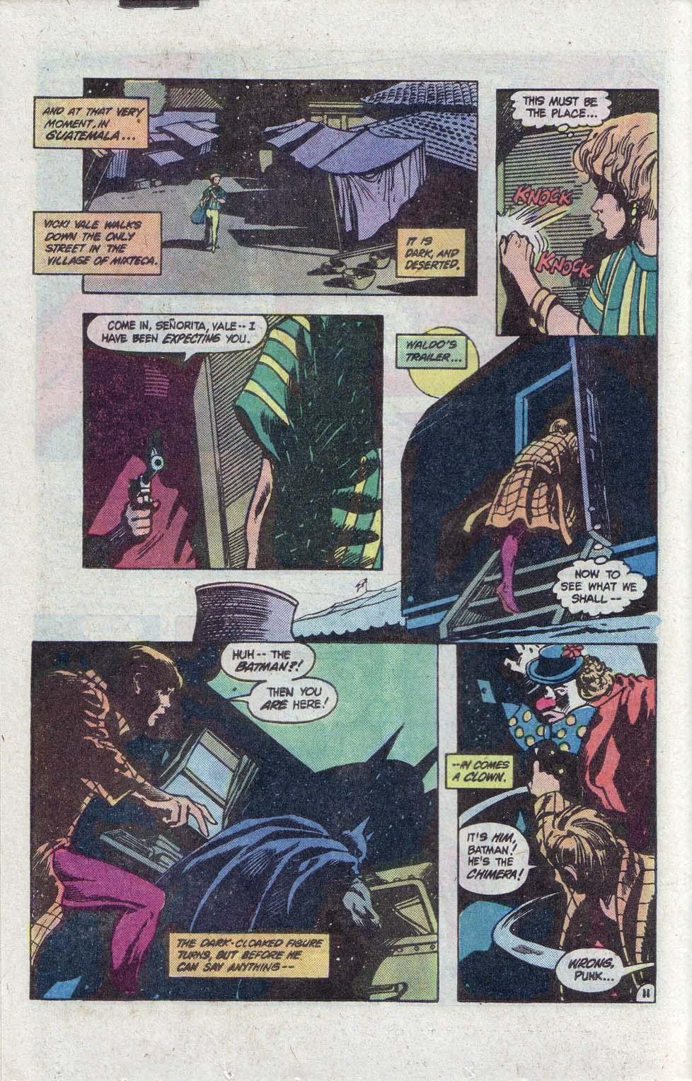 Detective Comics (1937) 531 Page 14