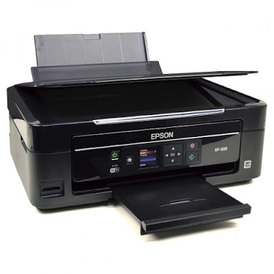 Epson Expression Home XP-302 Printer Driver Download