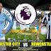 Agen Bola Terpercaya - Prediksi Manchester City Vs Newcastle United 1 September 2018