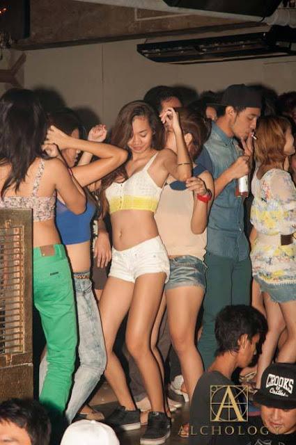Cebu sex club