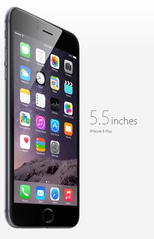 Spesifikasi Dan Harga Iphone 6 Plus