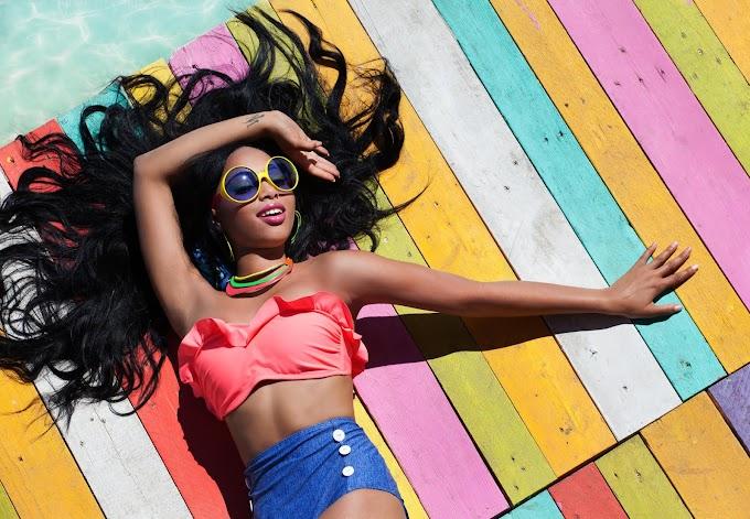 O verão está chegando: prepare os seus cabelos