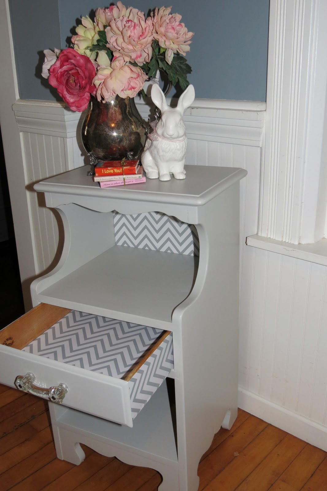 Country Cottage Night Stand