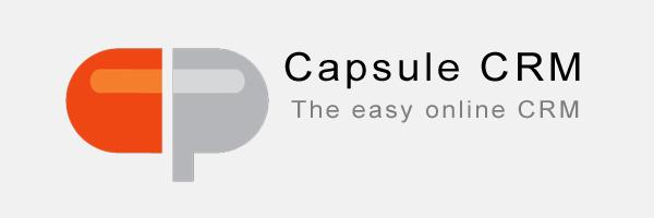CapsuleCRM Herramienta Gratuita