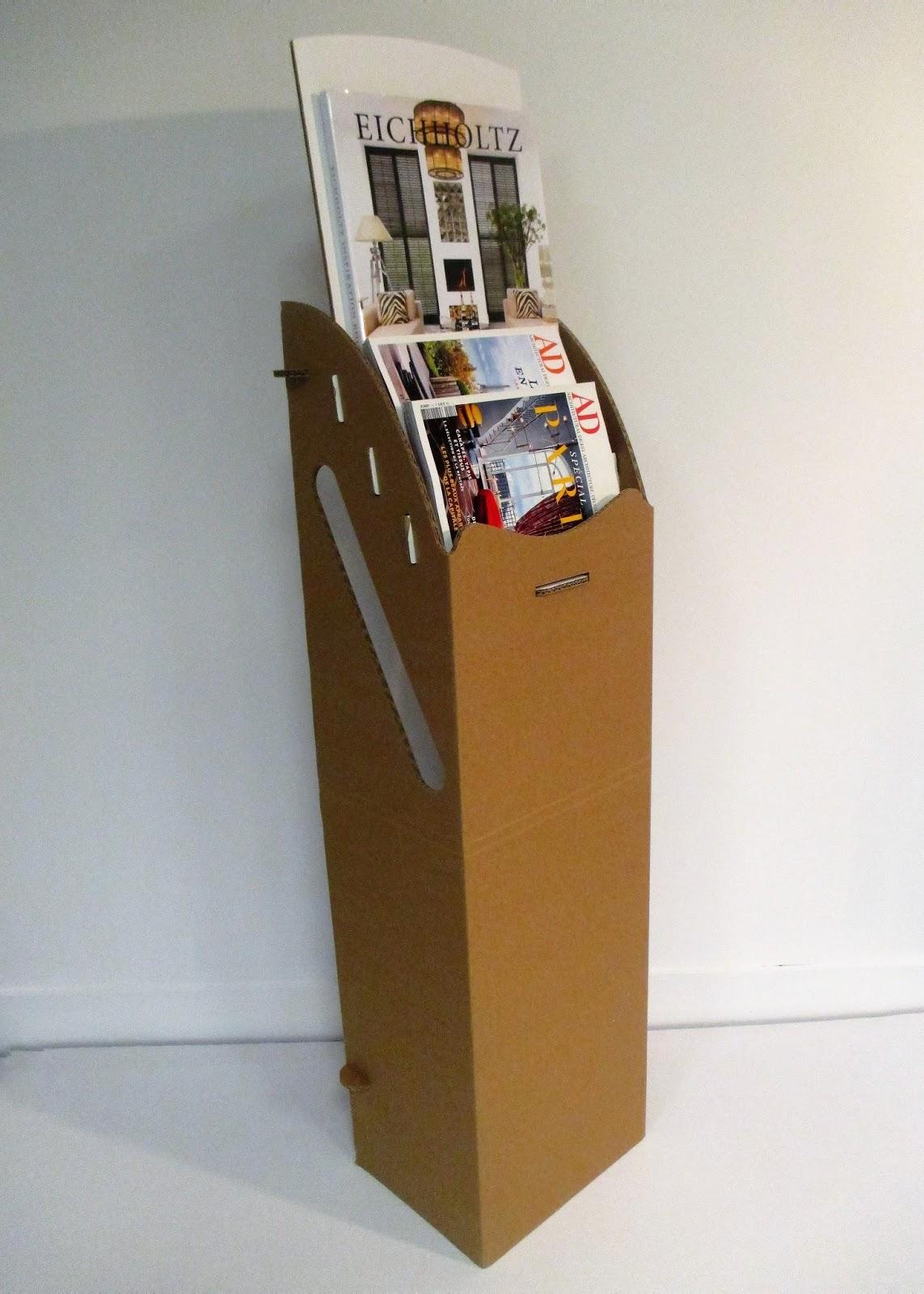 carton kit cr ations objets et meubles 100 carton pr sentoir carton. Black Bedroom Furniture Sets. Home Design Ideas