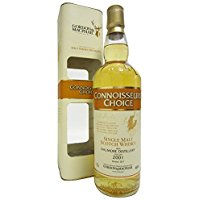 Dalmore - Connoisseurs Choice - 2001 15 year old Whisky