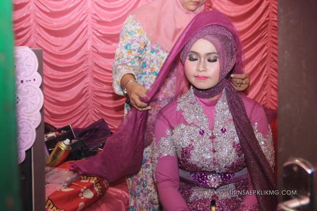 Foto Liputan Persiapan Pesta TITIN & SAEP || Foto Oleh : Klikmg.com Fotografer Pernikahan Purwokerto