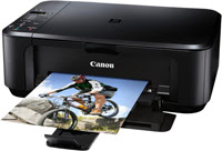 Canon Pixma MG2140 driver download Mac, Windows, Linux
