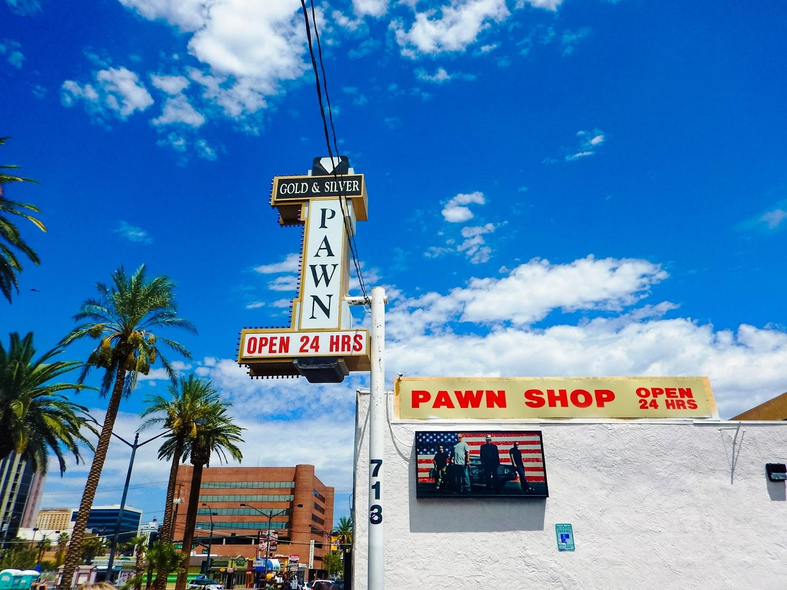 pawn stars pawn shop
