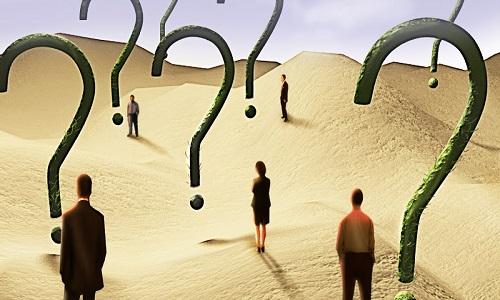 Dünyanın En Zor Bilmece Soruları
