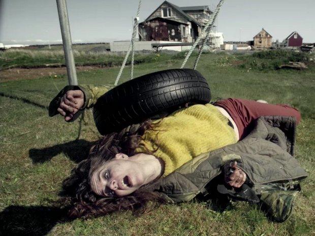 # VideoClip Sigur Rós - Óveður [Official Video] - Directed by Jonas Åkerlund