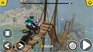 Trial Xtreme 4 Apk v1.9.3 Mod (Money/Unlocked) for Android