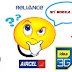 How to Check Own Mobile Number on Airtel,Idea,Vodafone,Aircel,Docomo,Bsnl