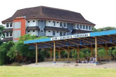 Peluang Bisnis Usaha di Tangerang