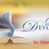 Consequences of Unforgiveness by Dr. Charles Stanley