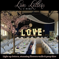 Love Letters 2 Hire
