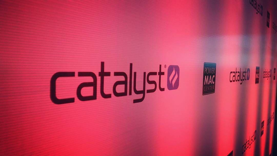 Catalyst Now Available at Retail Locations in the Philippines