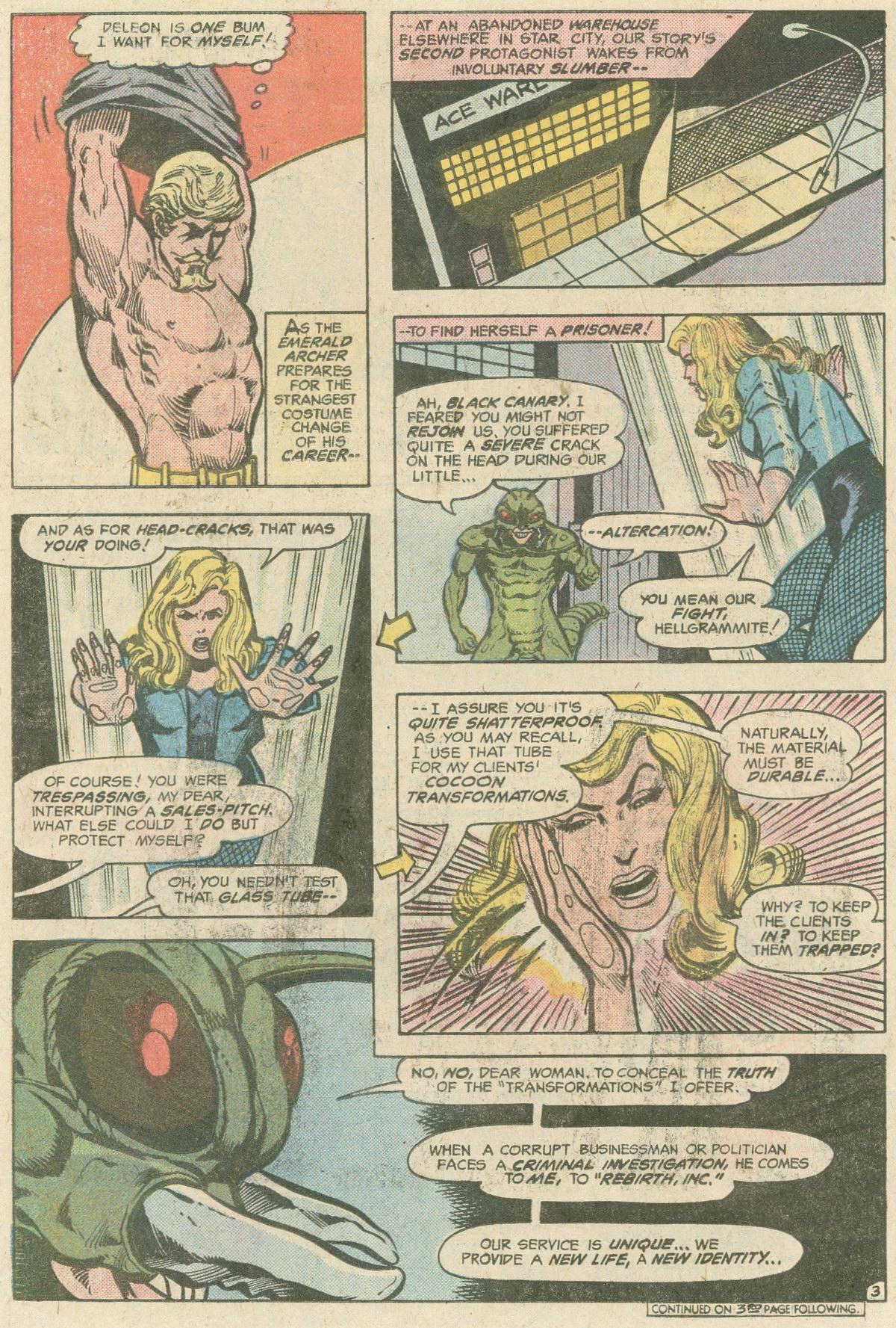 Read online World's Finest Comics comic -  Issue #249 - 24