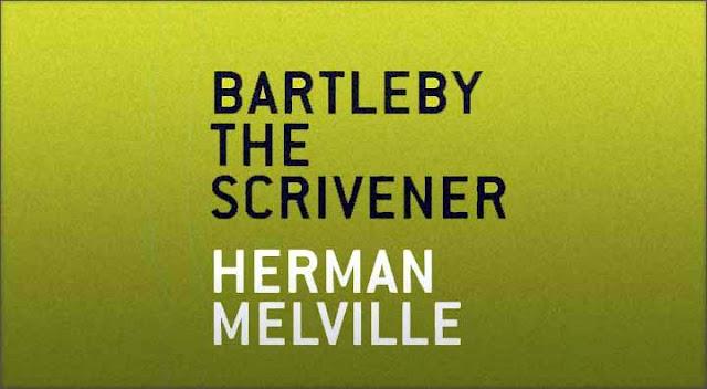 bartleby the scrivener pdf download