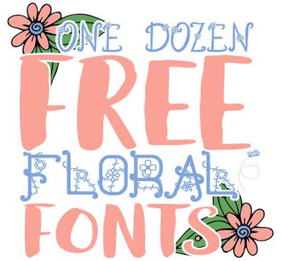 Free Cute Fonts
