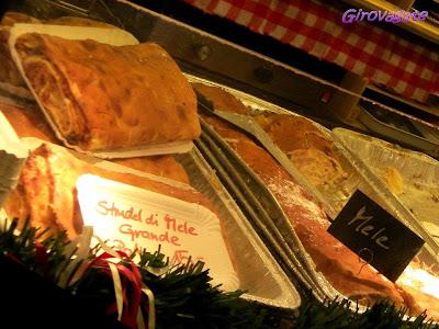 Firenze Weihnachtsmarkt