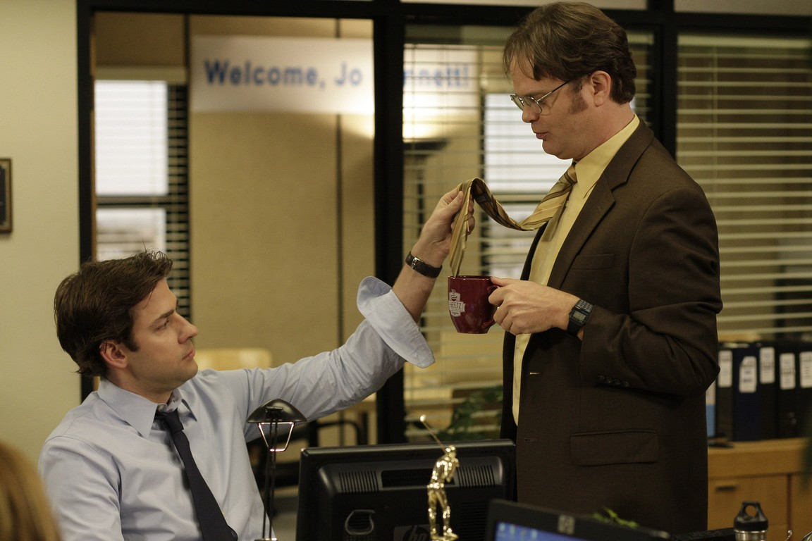 The office season 6 episode 16 online for free 1 movies website - The office online season 6 ...