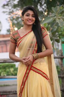 Actress Adhiti Menon Inagaurates 43rd India Tourism and Trade Fair in Chennai    038.jpg