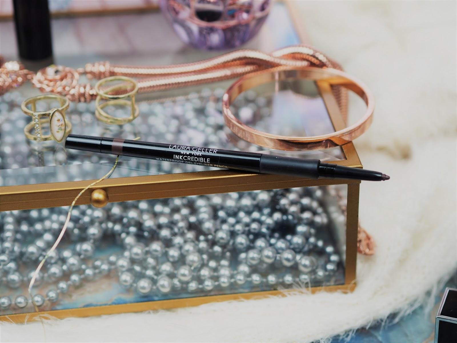 Laura Geller Inkcredible Waterproof Gel Eyeliner
