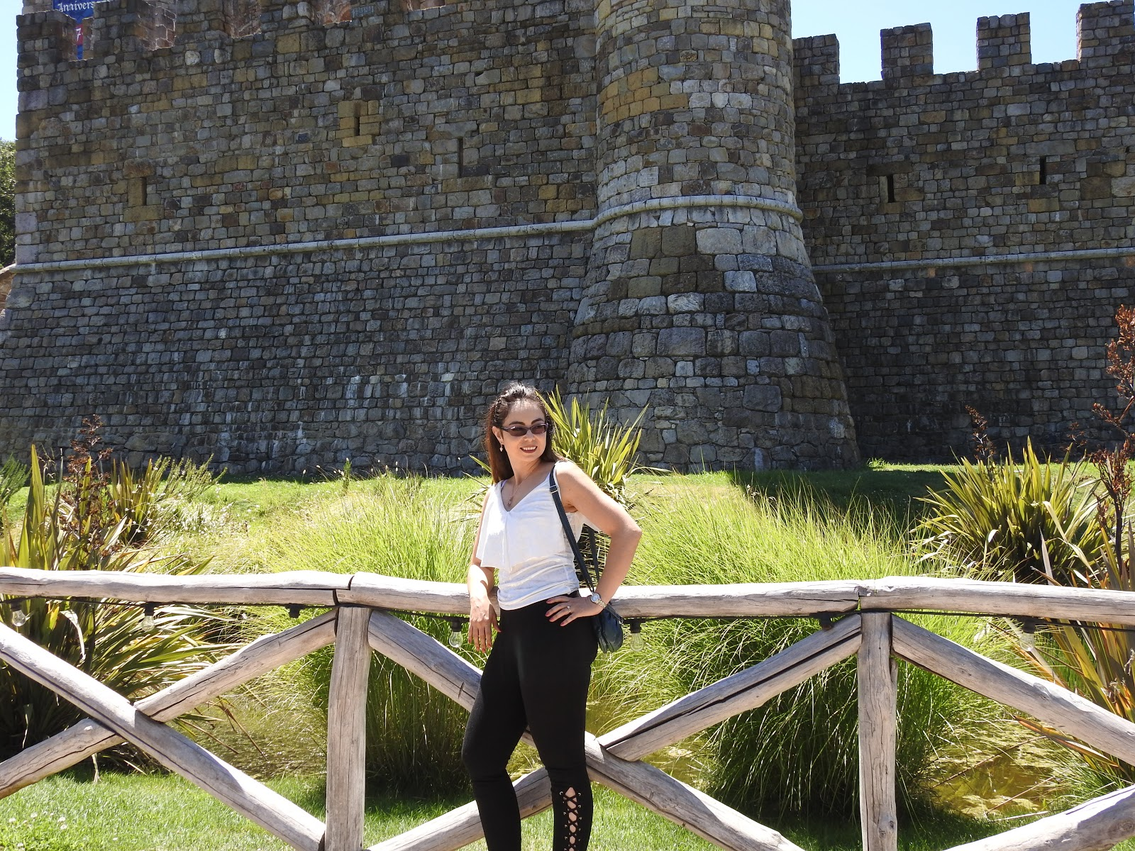 castello di amorosa fashion