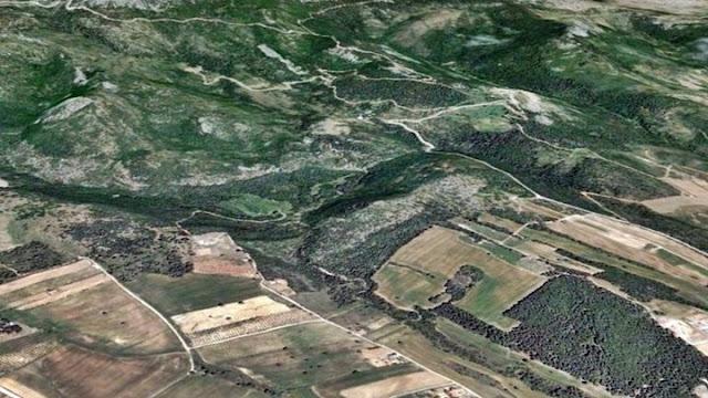 30 μέρες απομένουν σε 146 δήμους για τα οικιστικά όρια των δασικών χαρτών