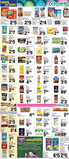Foodtown Weekly Ad March 23 - 29, 2018