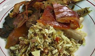 7 Makanan yang Wajib Anda Coba di Bali
