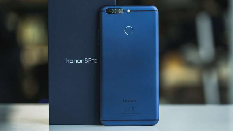 Honor 8 Pro, Honor 9 Android 8 0 Oreo-Based OTA Update Now Rolling