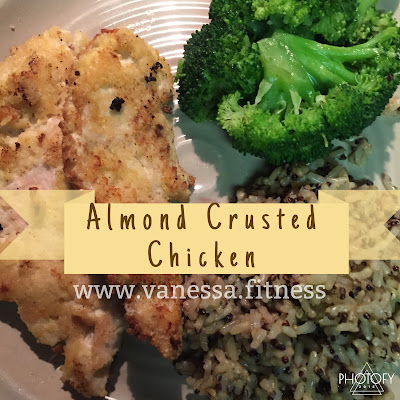 Hammer and Chisel, Recipe, Gluten free, dairy free, 21 Day Fix, Autumn Calabrese