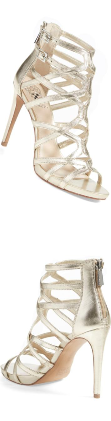 Vince Camuto 'Fantin' Platform Sandal