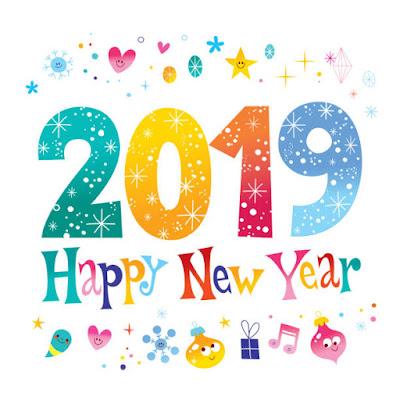 اجمل الصور للعام الجديد 2019 خلفيات السنة الجديدة 2019