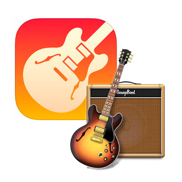 Download GarageBand App Apk Full Latest Version For PC/Android