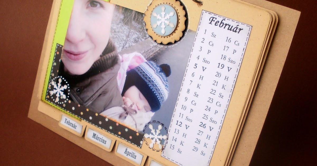 yabo naptár Alkotós blog: Yabo naptár készletek yabo naptár