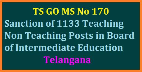 Junior-lecturers-Principals-librarians-PDs-BIE-Telangana-colleges