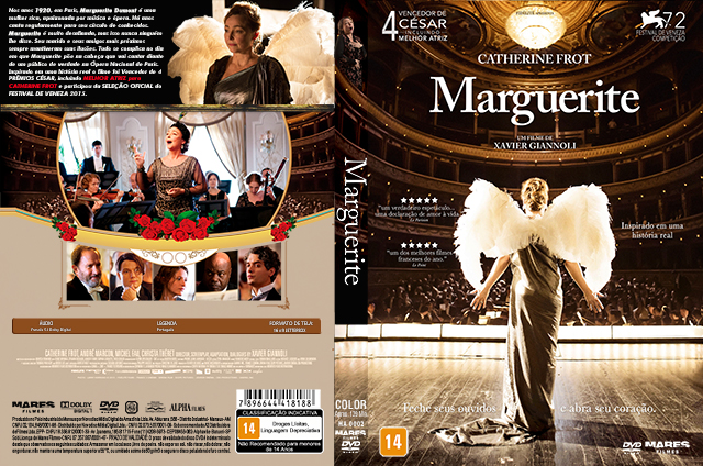 Download Marguerite DVD-R