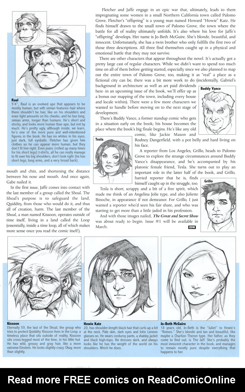 Read online Silent Hill: Dead/Alive comic -  Issue #3 - 27