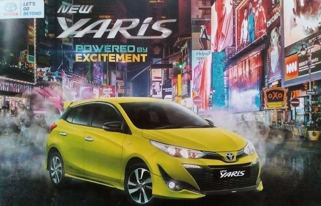 Mobil Hatchback Murah Dan Terbaik di Indonesia