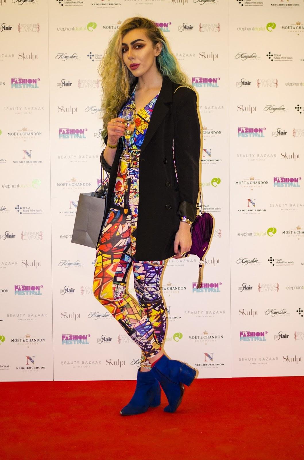 Stephi LaReine North West Fashion Festival 2016