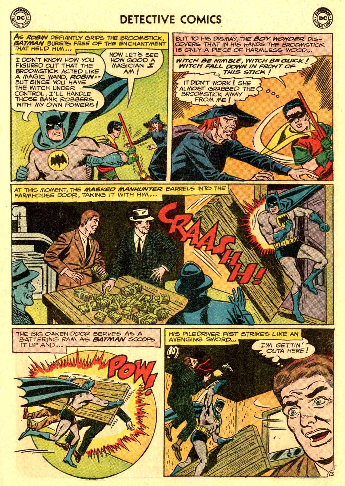 Detective Comics (1937) 336 Page 16