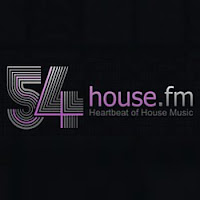 54House FM - Dance and variety hits music