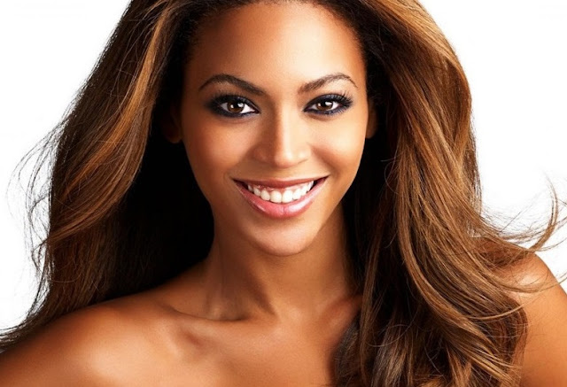 Beyoncé Knowles famous actress and best singer of the world