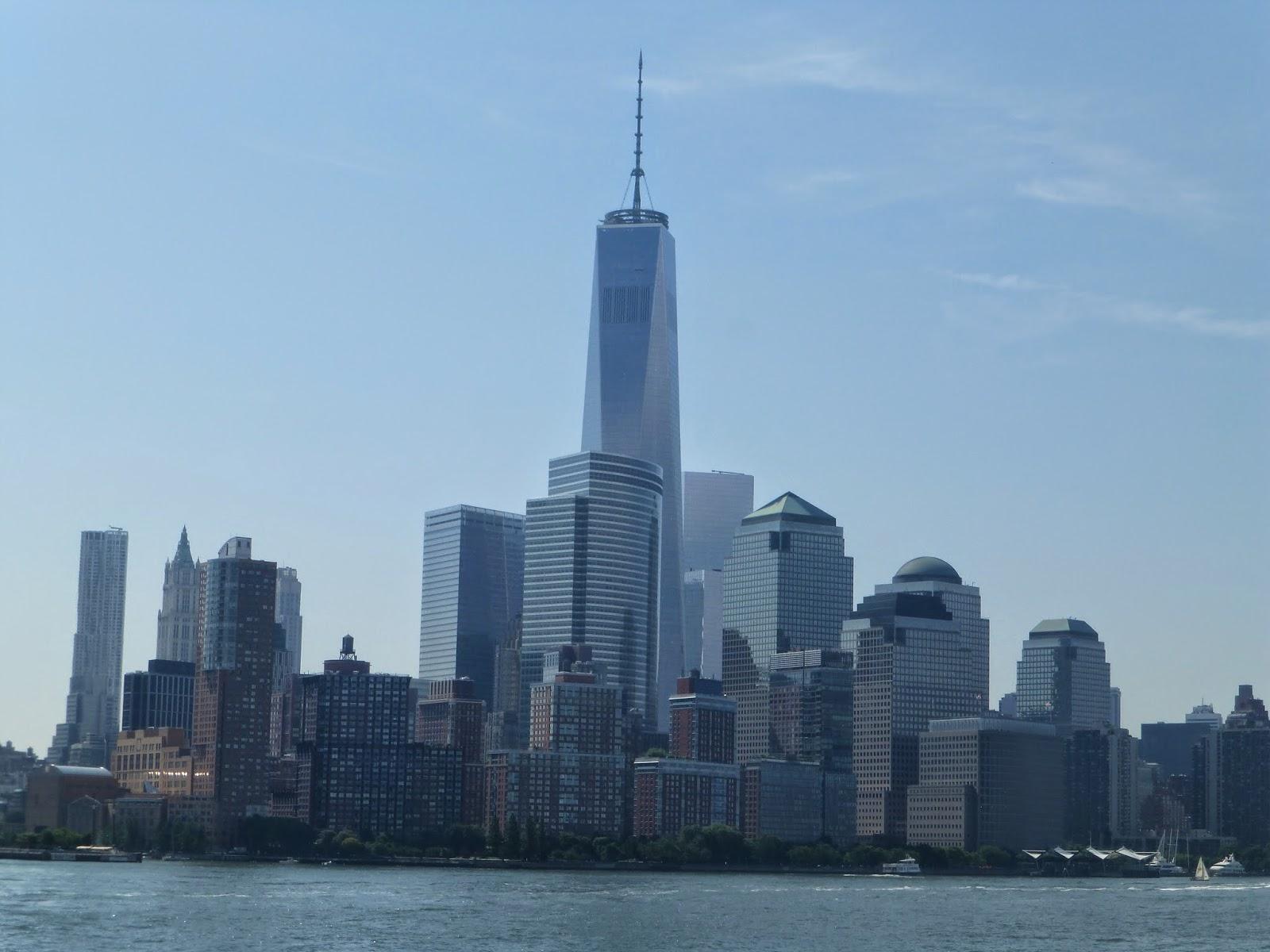91d05fb3fc6e6 The New New York Skyline