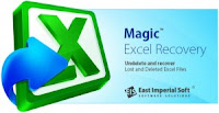 Magic Excel Recovery v2.3 - Full Version